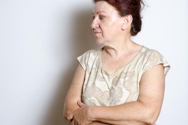 乳癌の既往がある場合のホットフラッシュ
