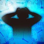 不眠を訴える男性の更年期障害【体験談】